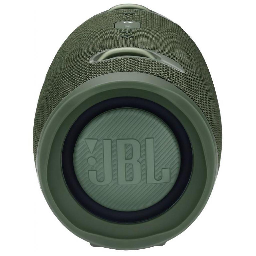 Акустическая система JBL Xtreme 2 Green (JBLXTREME2GRNEU) изображение 4