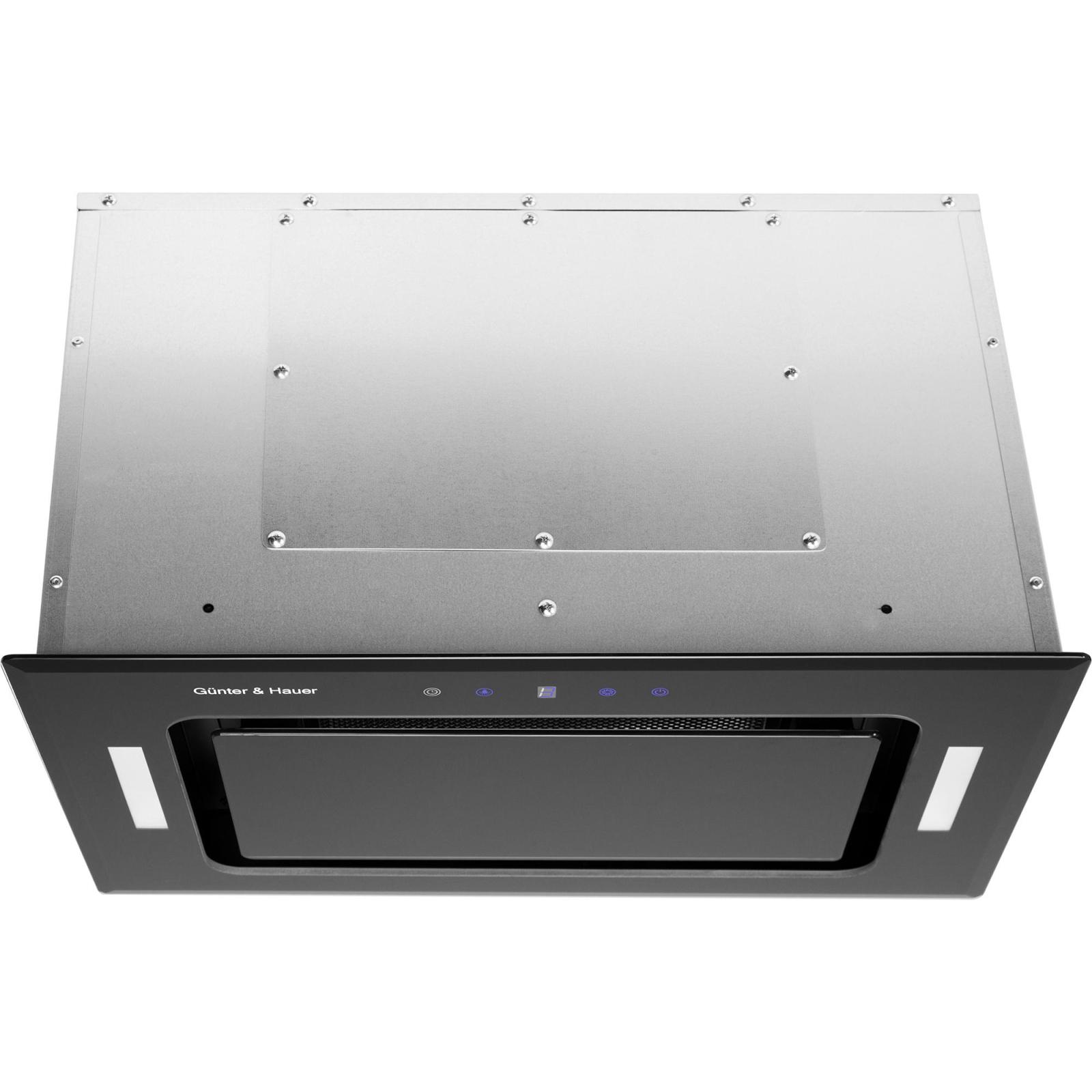Вытяжка кухонная GUNTER&HAUER ATALA 1060 GL изображение 2