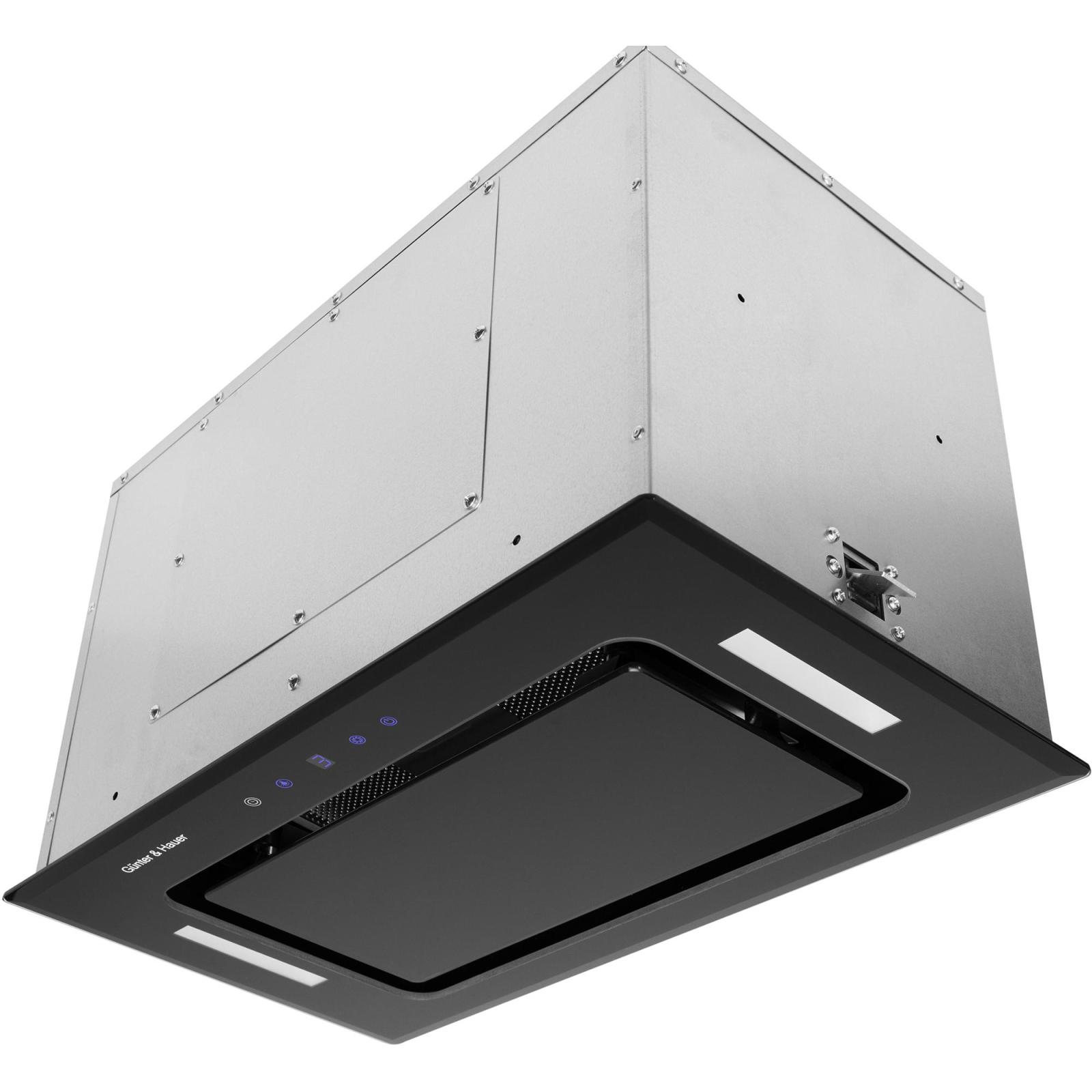 Вытяжка кухонная GUNTER&HAUER ATALA 1060 GL изображение 3