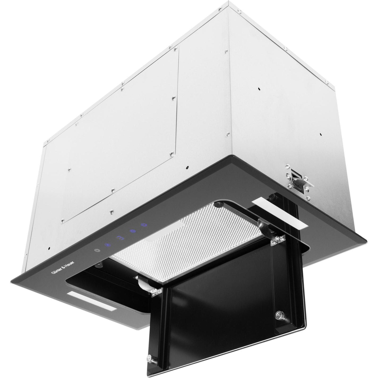 Вытяжка кухонная GUNTER&HAUER ATALA 1060 GL изображение 4