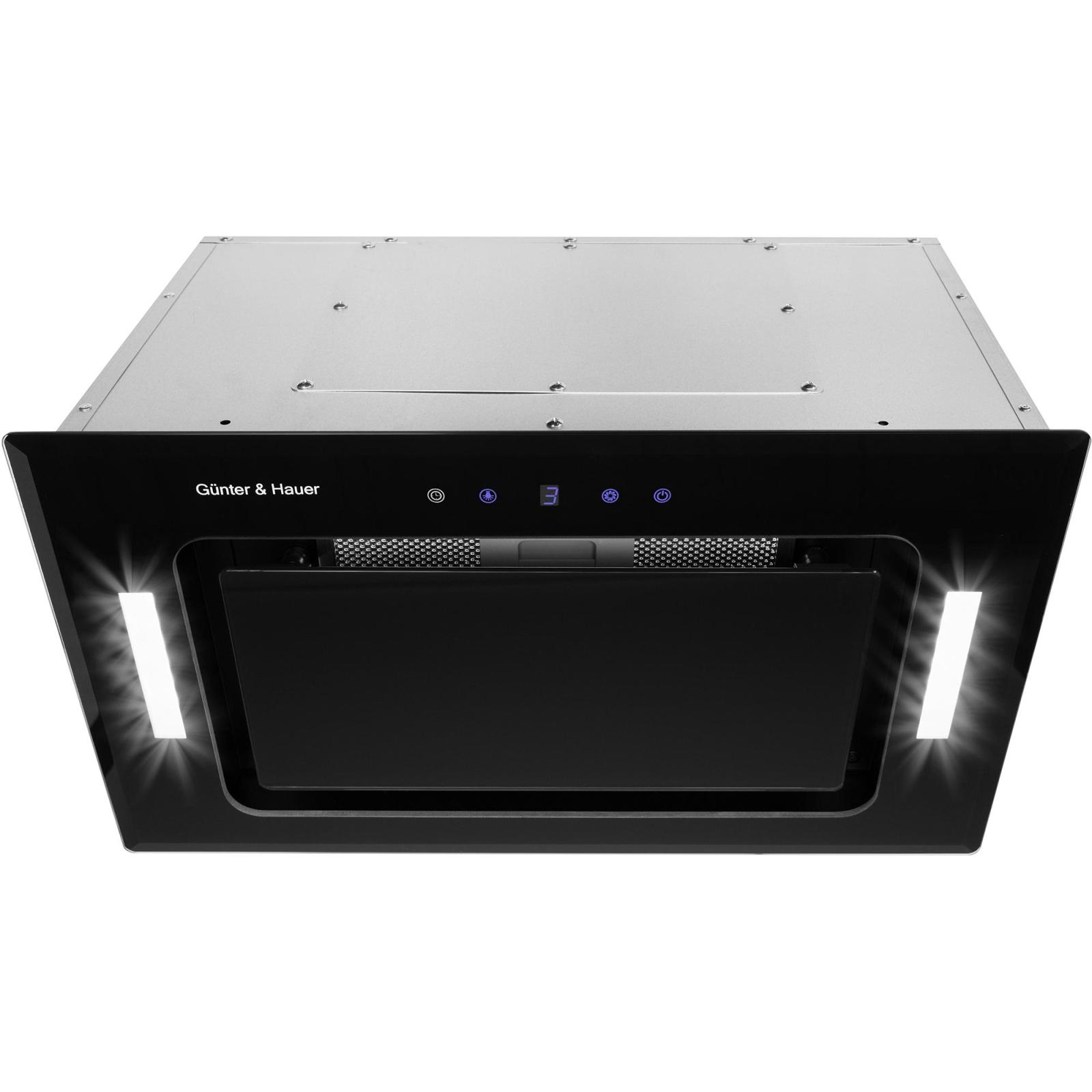 Вытяжка кухонная GUNTER&HAUER ATALA 1060 GL