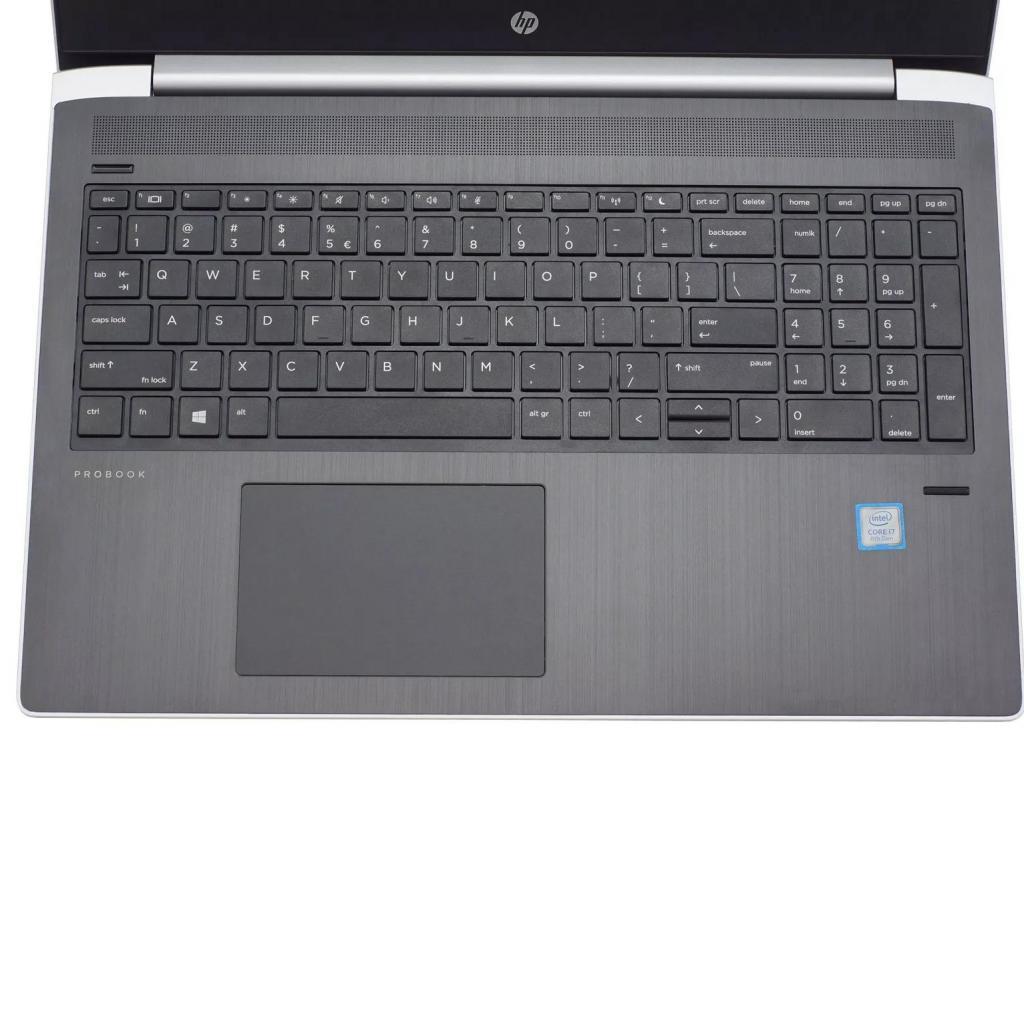 Ноутбук HP Probook 450 G5 (4WV21EA) изображение 4