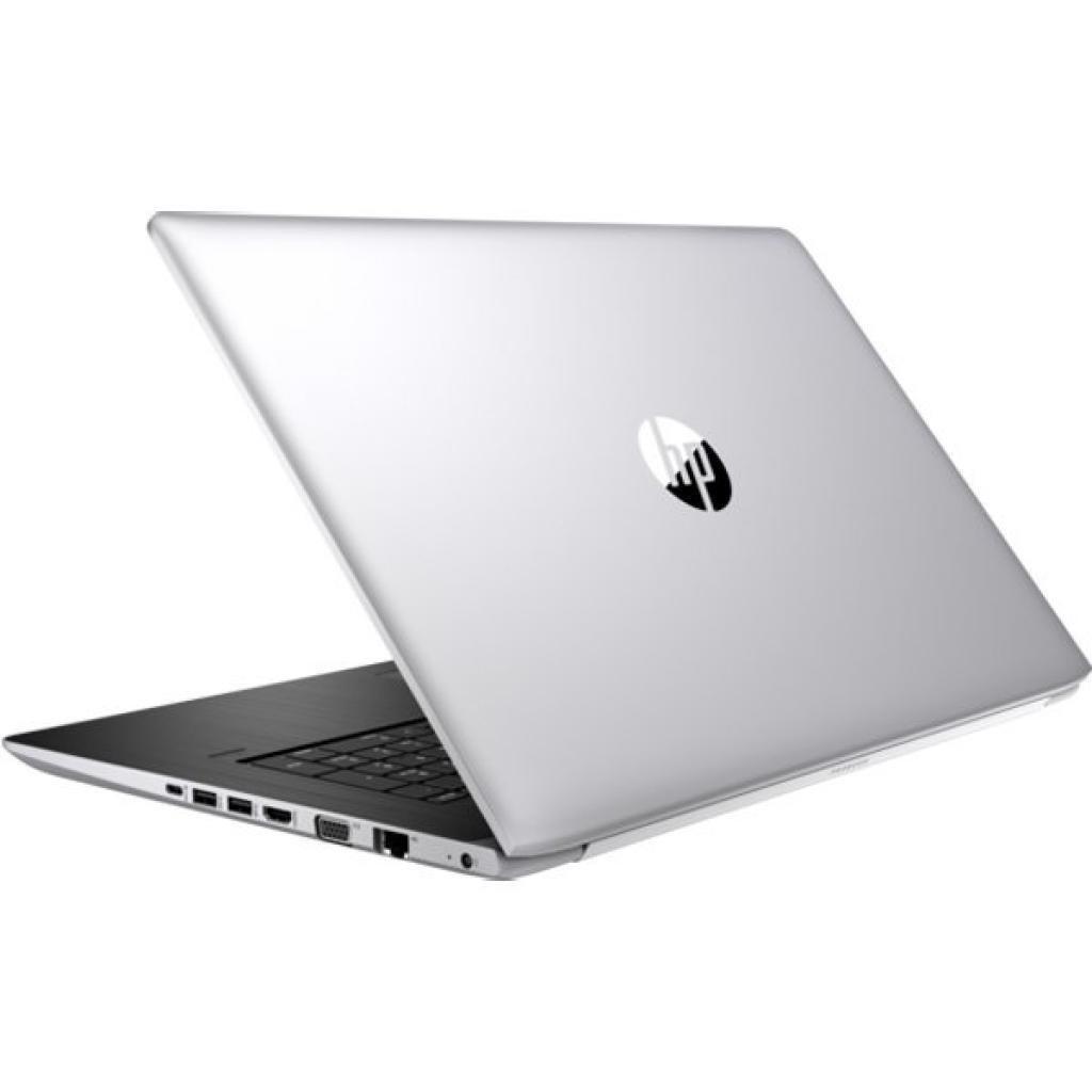 Ноутбук HP Probook 450 G5 (4WV21EA) изображение 6