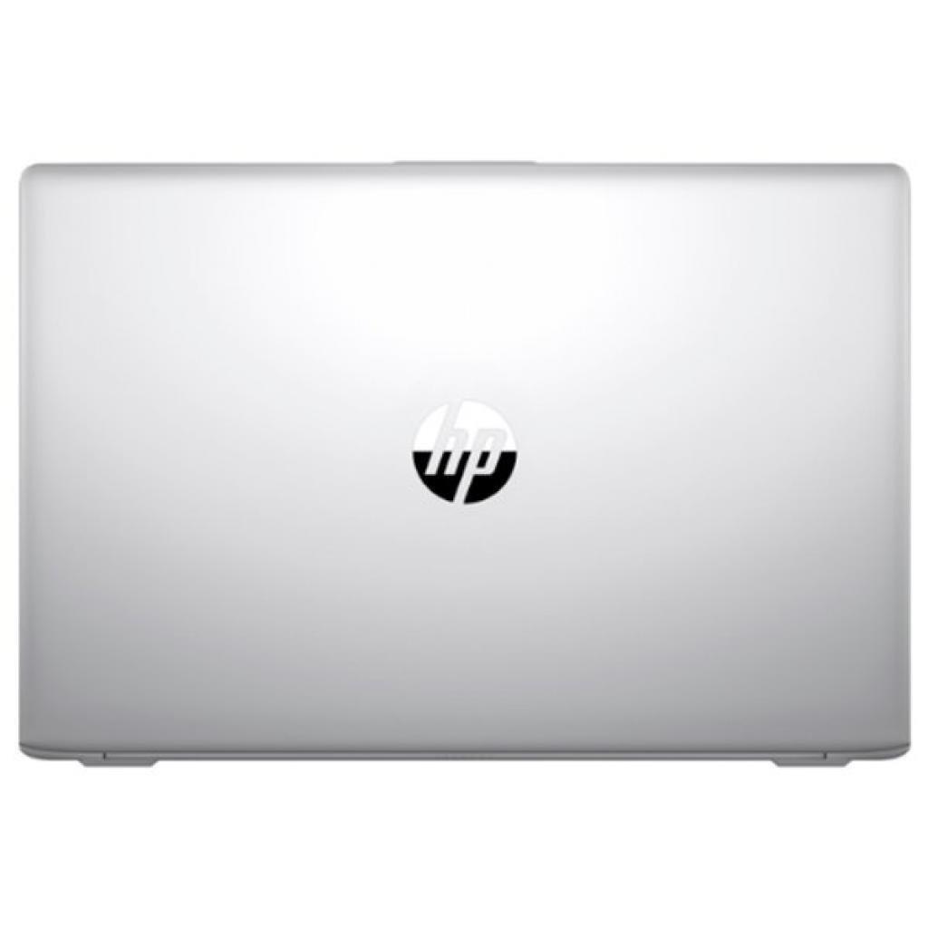Ноутбук HP Probook 450 G5 (4WV21EA) изображение 8