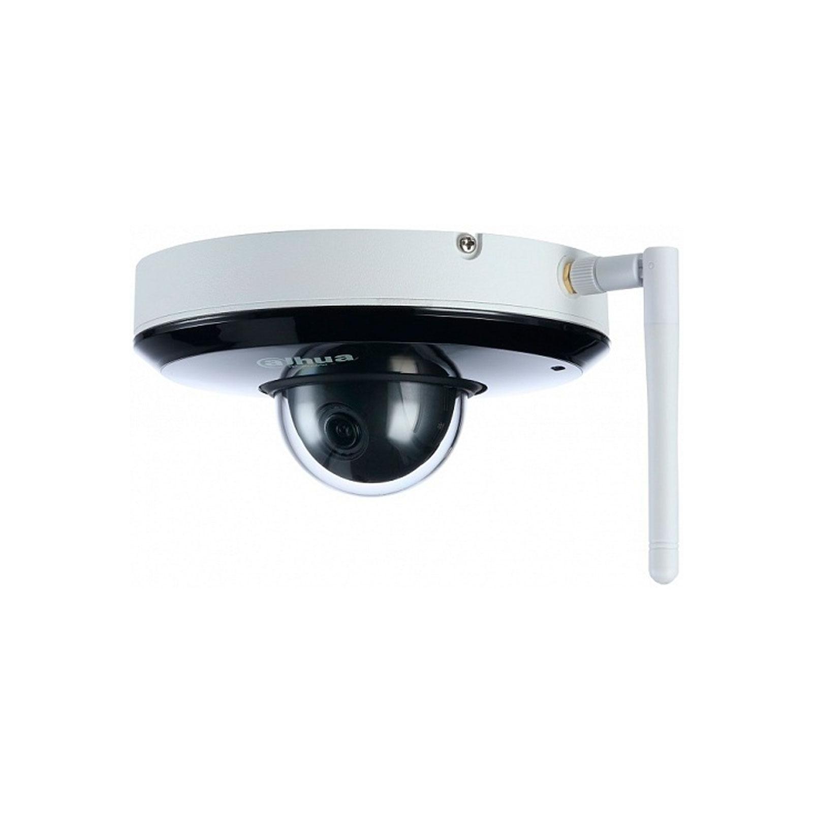 Камера видеонаблюдения Dahua DH-SD1A203T-GN-W (PTZ 3x)