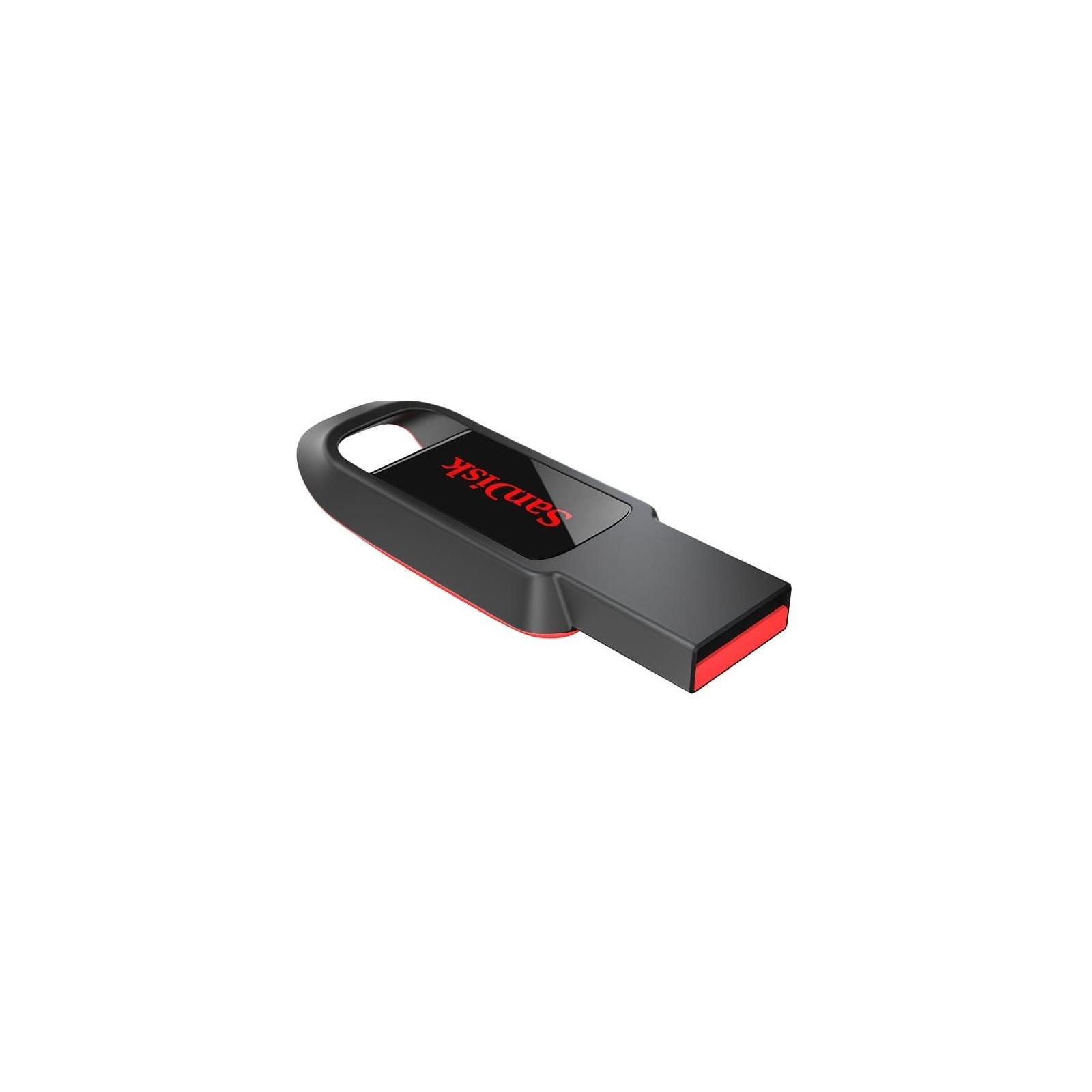 USB флеш накопитель SanDisk 16GB Cruzer Spark USB 2.0 (SDCZ61-016G-G35) изображение 4