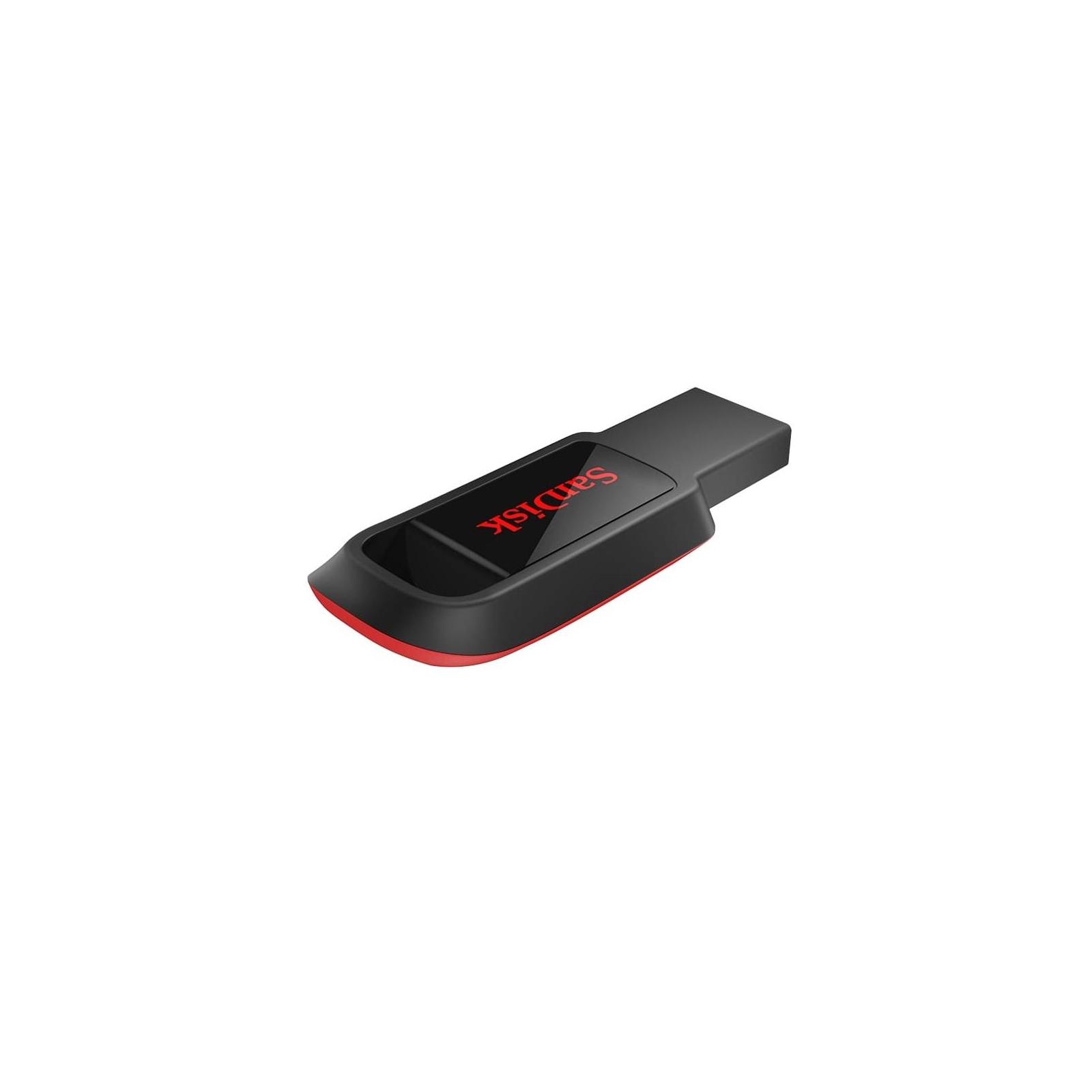 USB флеш накопитель SanDisk 16GB Cruzer Spark USB 2.0 (SDCZ61-016G-G35) изображение 5