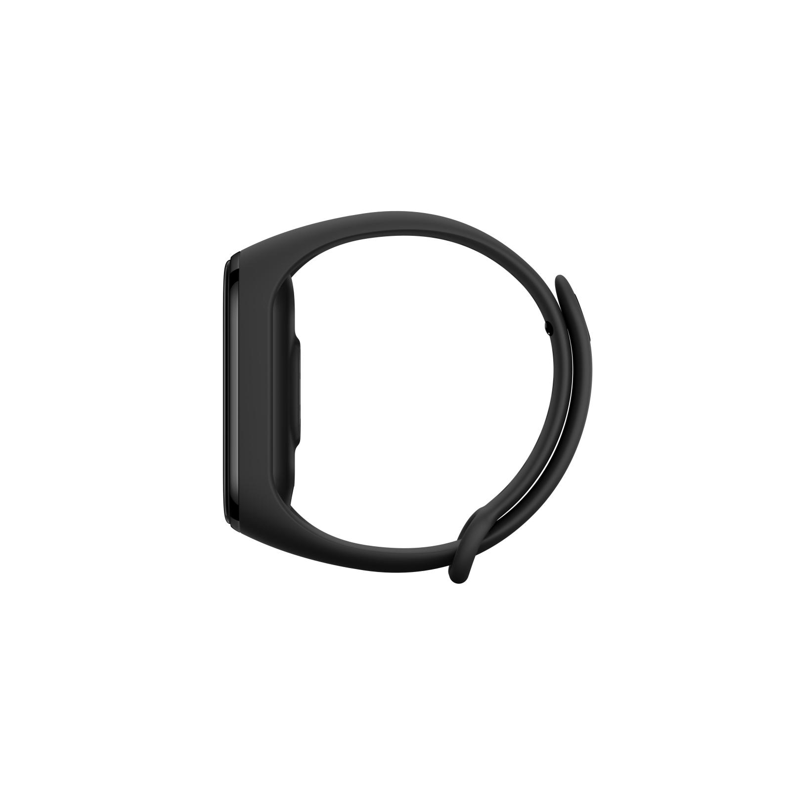 Фитнес браслет Xiaomi Mi Smart Band 4 Black изображение 3