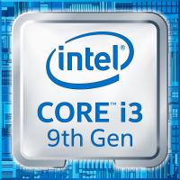 Процессор INTEL Core™ i3 9100 (CM8068403377319)