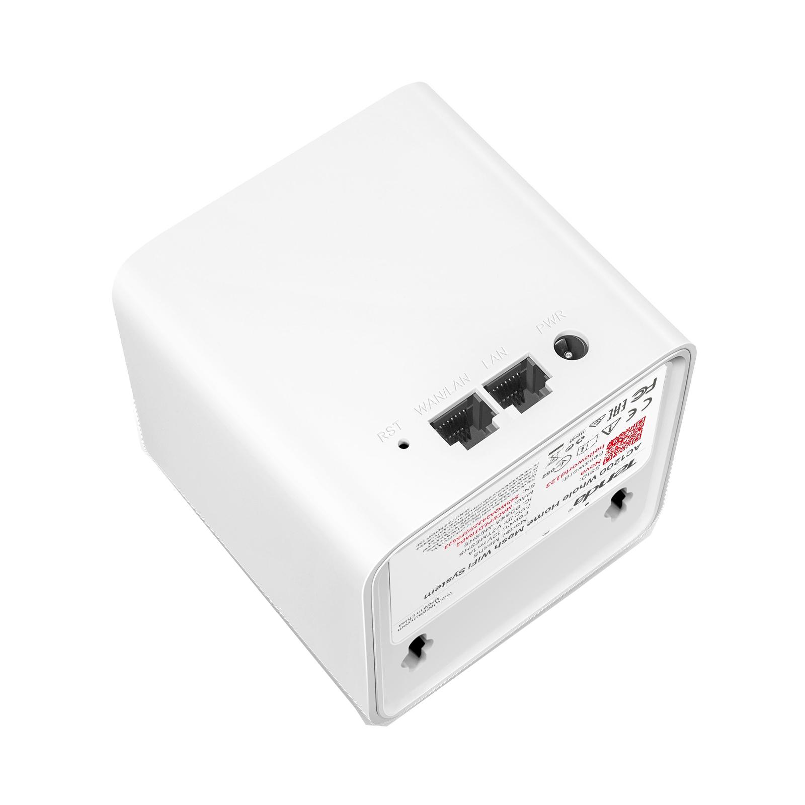Точка доступа Wi-Fi Tenda MW5S-KIT-2 изображение 2