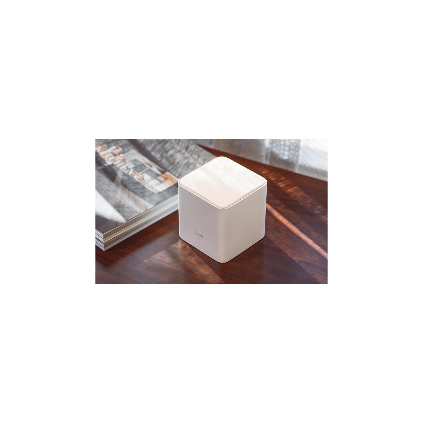 Точка доступа Wi-Fi Tenda MW5S-KIT-2 изображение 5