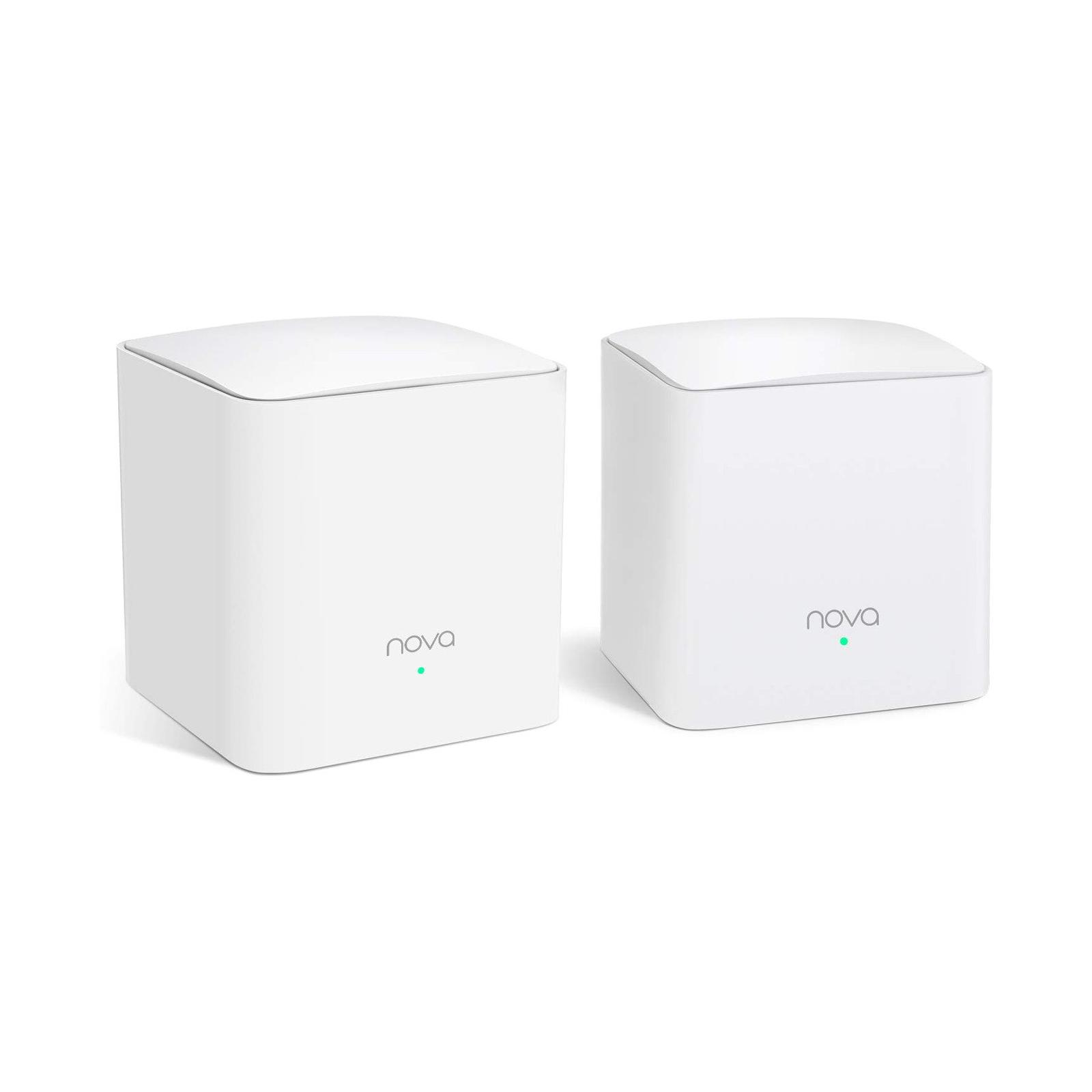 Точка доступа Wi-Fi Tenda MW5S-KIT-2