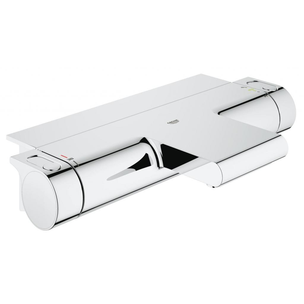 Термостатический смеситель Grohe GRT 2000 (34464001) изображение 2