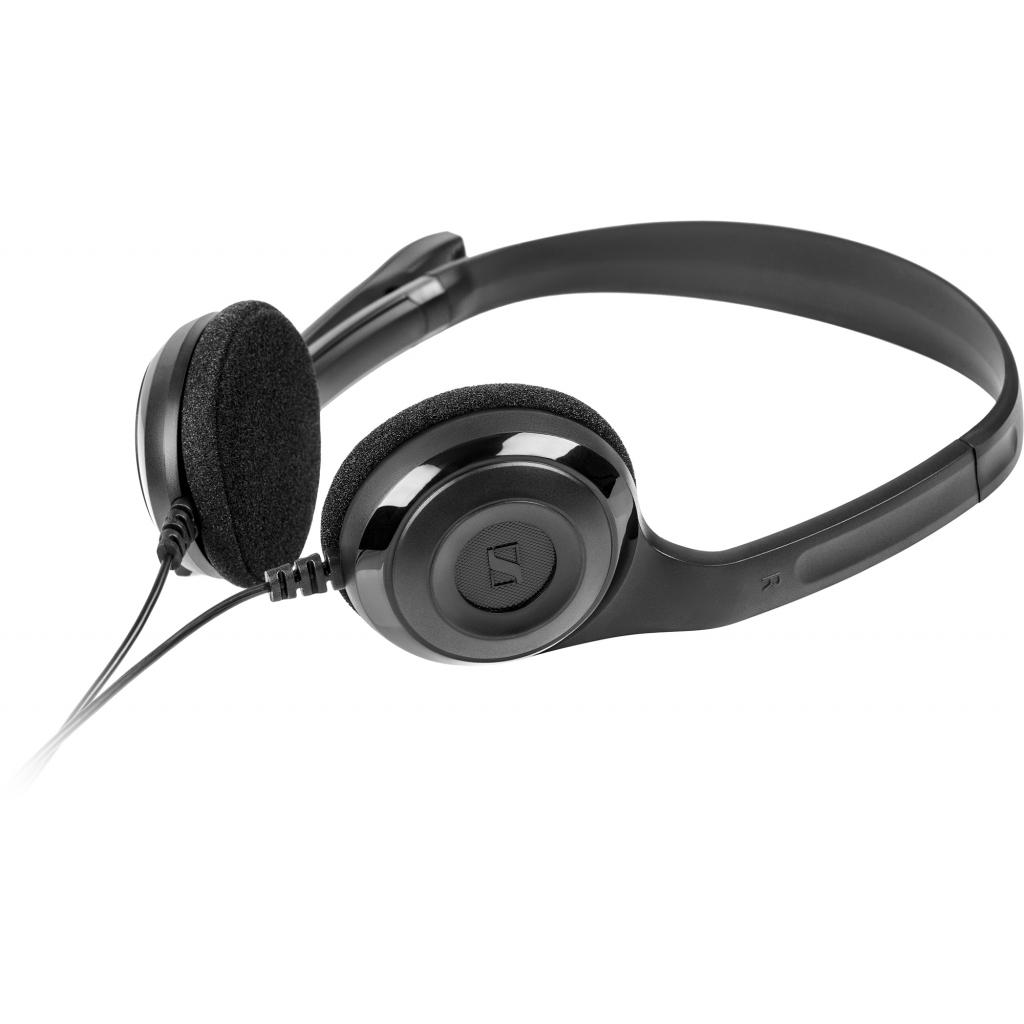 Наушники Sennheiser Comm PC 3 CHAT (504195) изображение 5