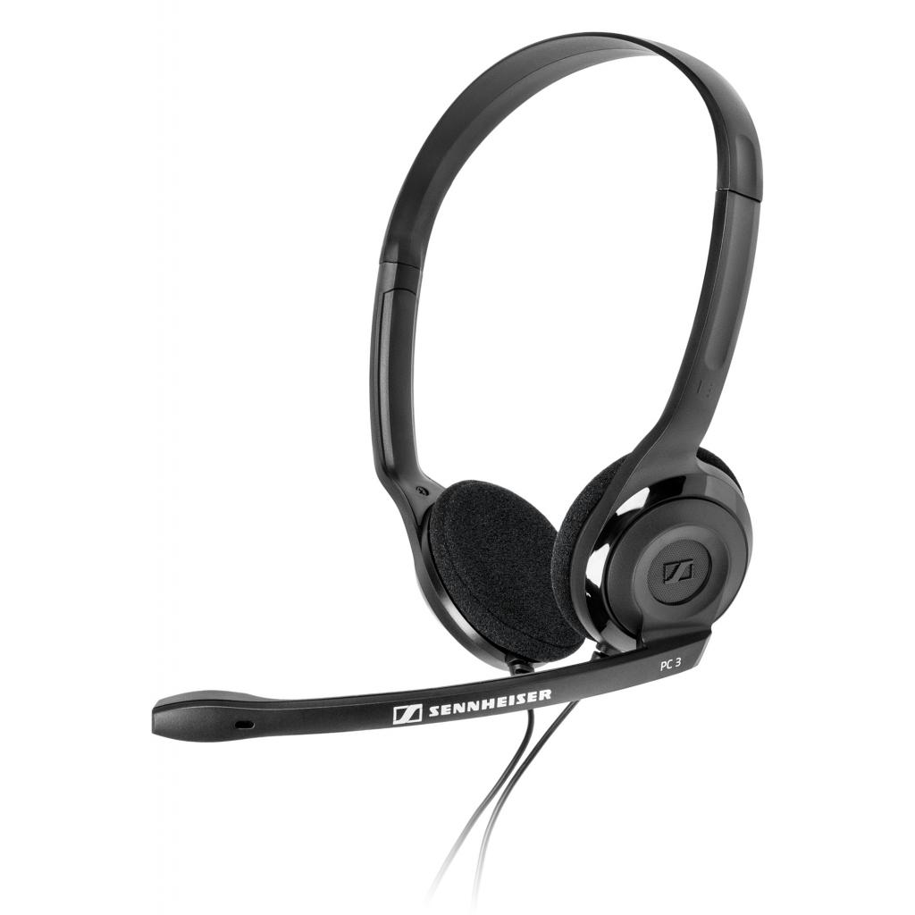 Наушники Sennheiser Comm PC 3 CHAT (504195)
