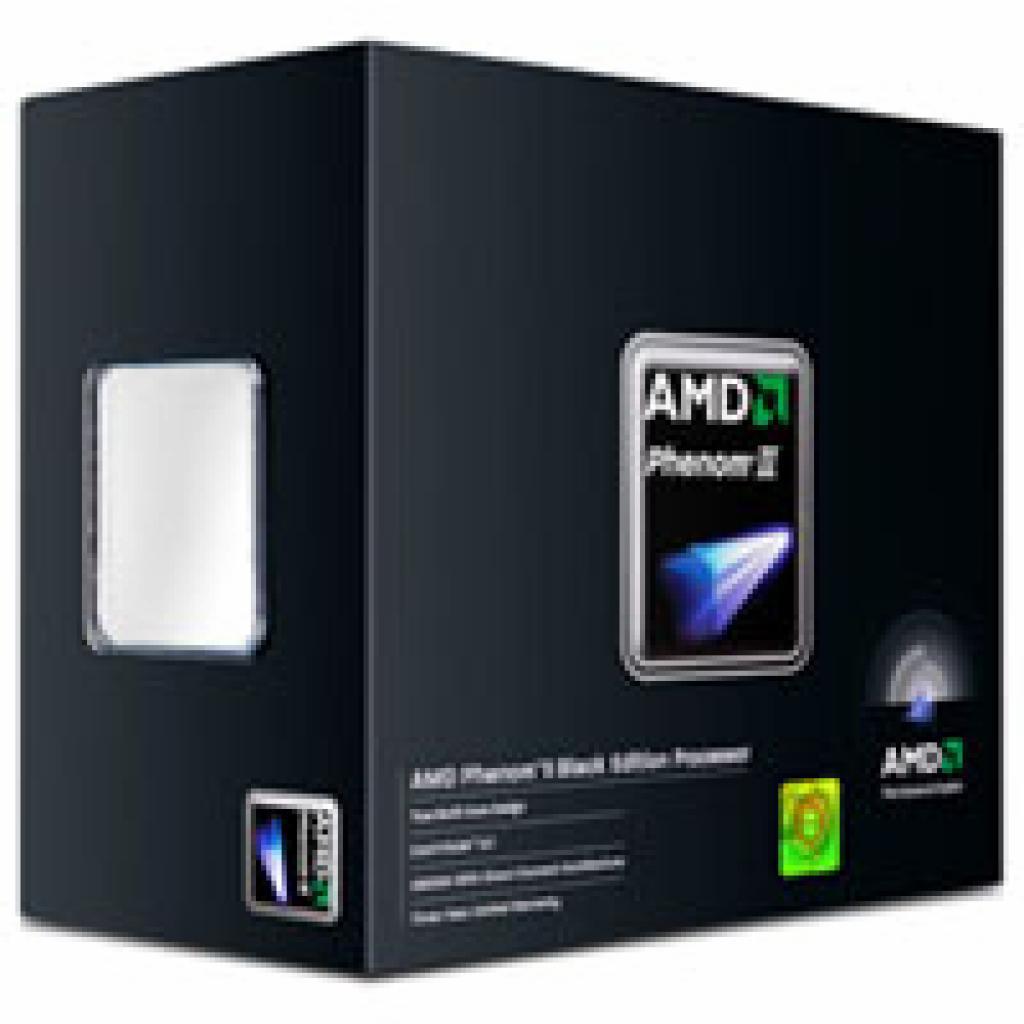 Процессор AMD Athlon ™ II X2 250 (ADX250OCGQBOX / ADX250OCGMBOX)