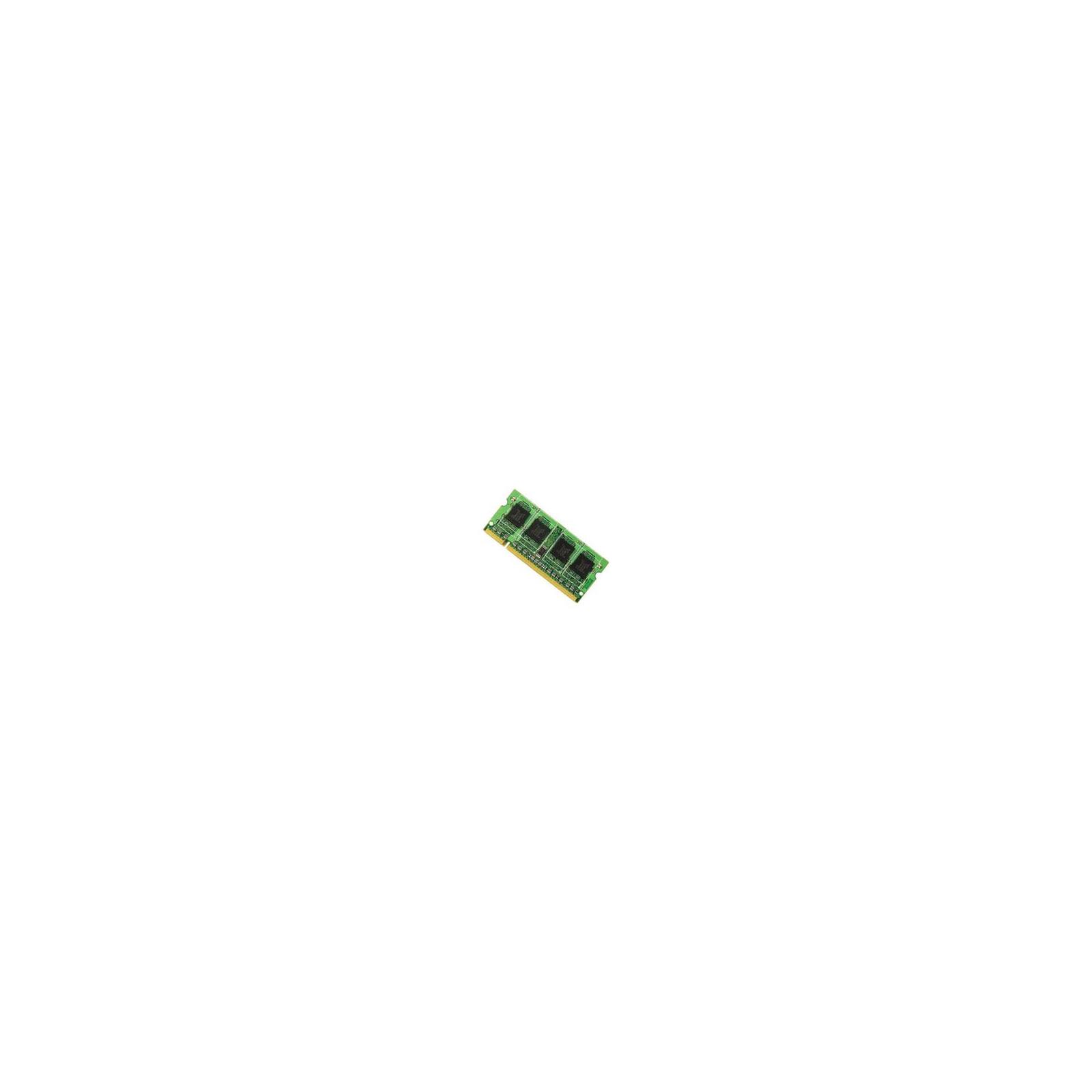 Модуль памяти для ноутбука SoDIMM DDR2 1GB 667 MHz GOODRAM (GR667S264L5/1G)