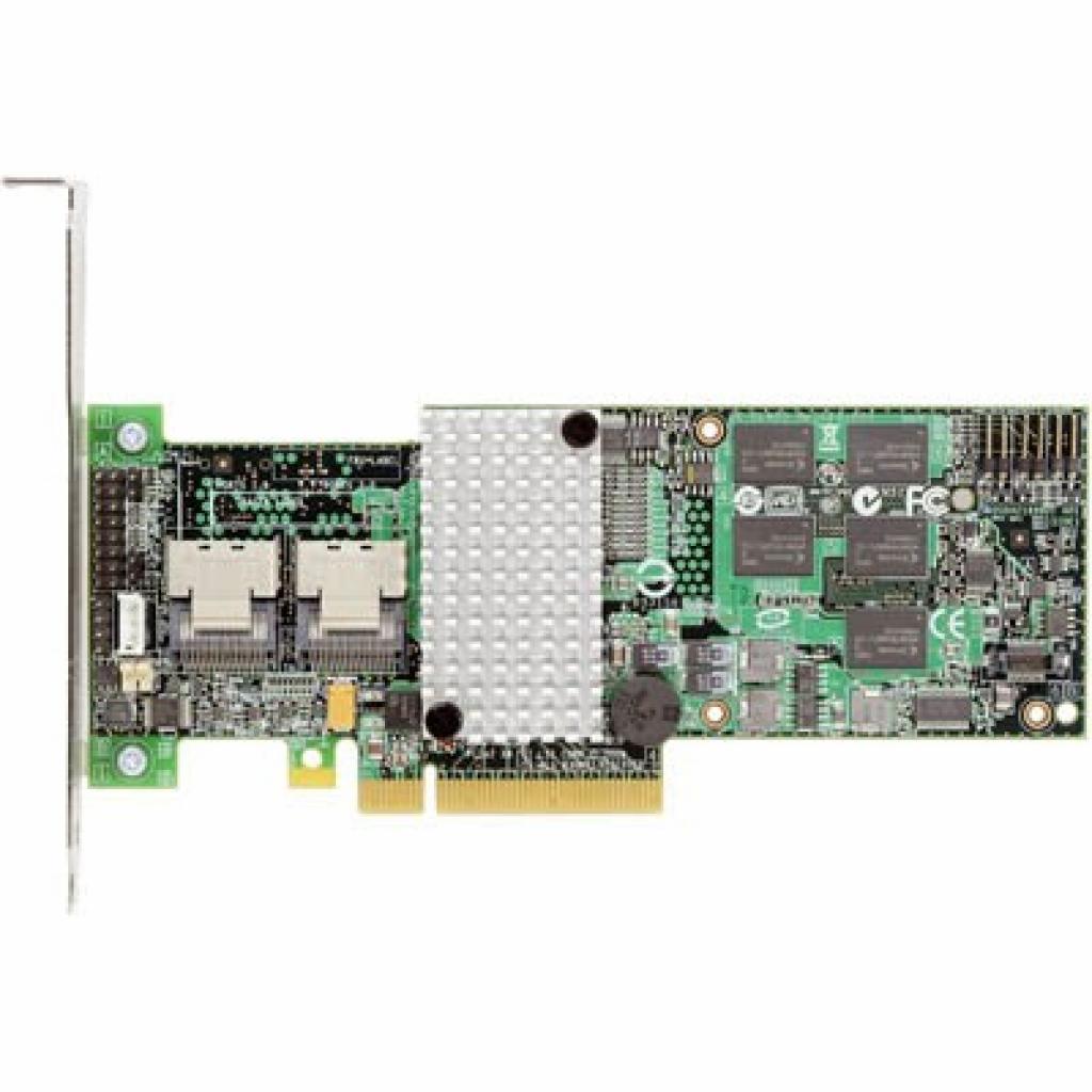 Контроллер RAID INTEL RS2BL080