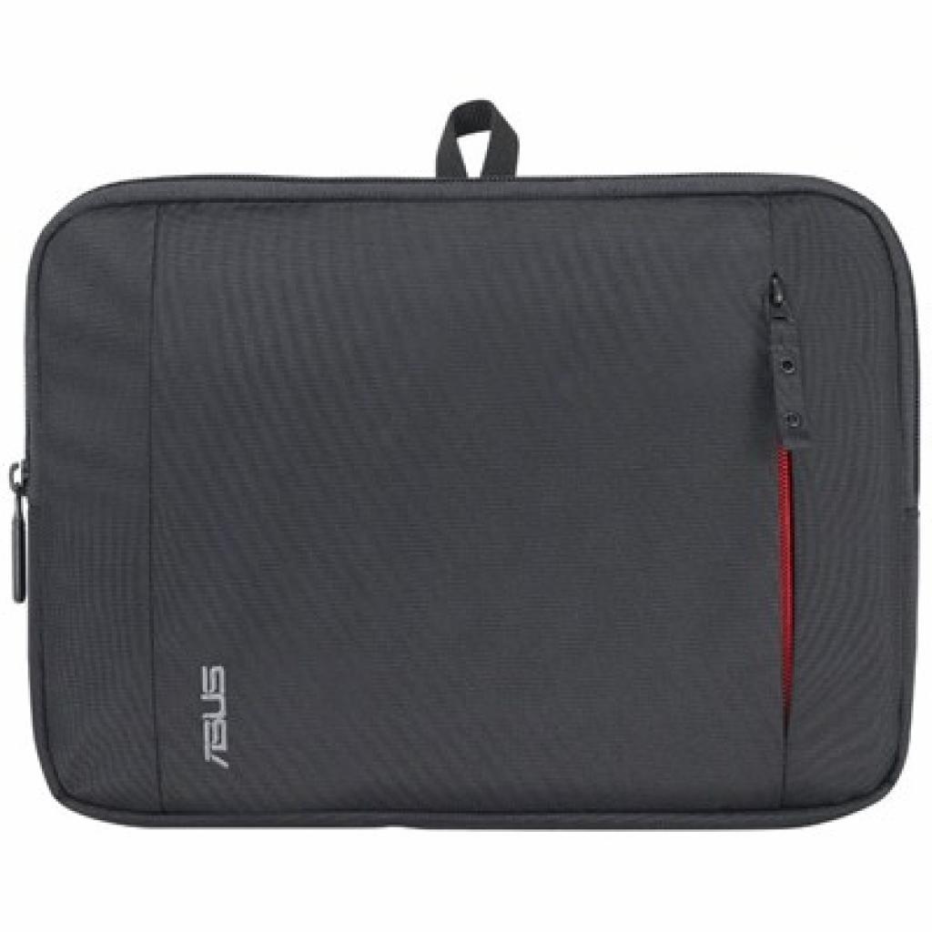 "Чехол для ноутбука ASUS 10"" Matte slim sleeve (90-XB2700SL000A0-)"