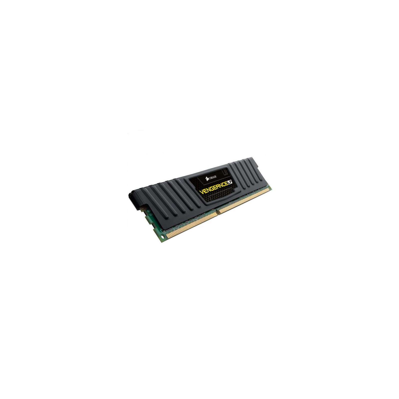 Модуль памяти для компьютера DDR3 4GB 1600 MHz CORSAIR (CML4GX3M1A1600C9) изображение 2