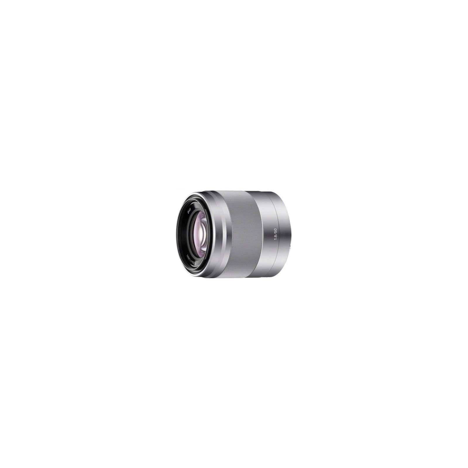 Объектив SONY 50mm f/1.8 for NEX (SEL50F18.AE)
