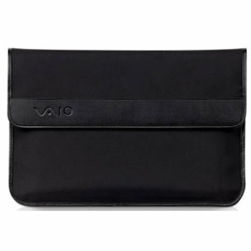 "Чехол для ноутбука SONY VAIO 15.5"" Black (VGPCP25.AE)"