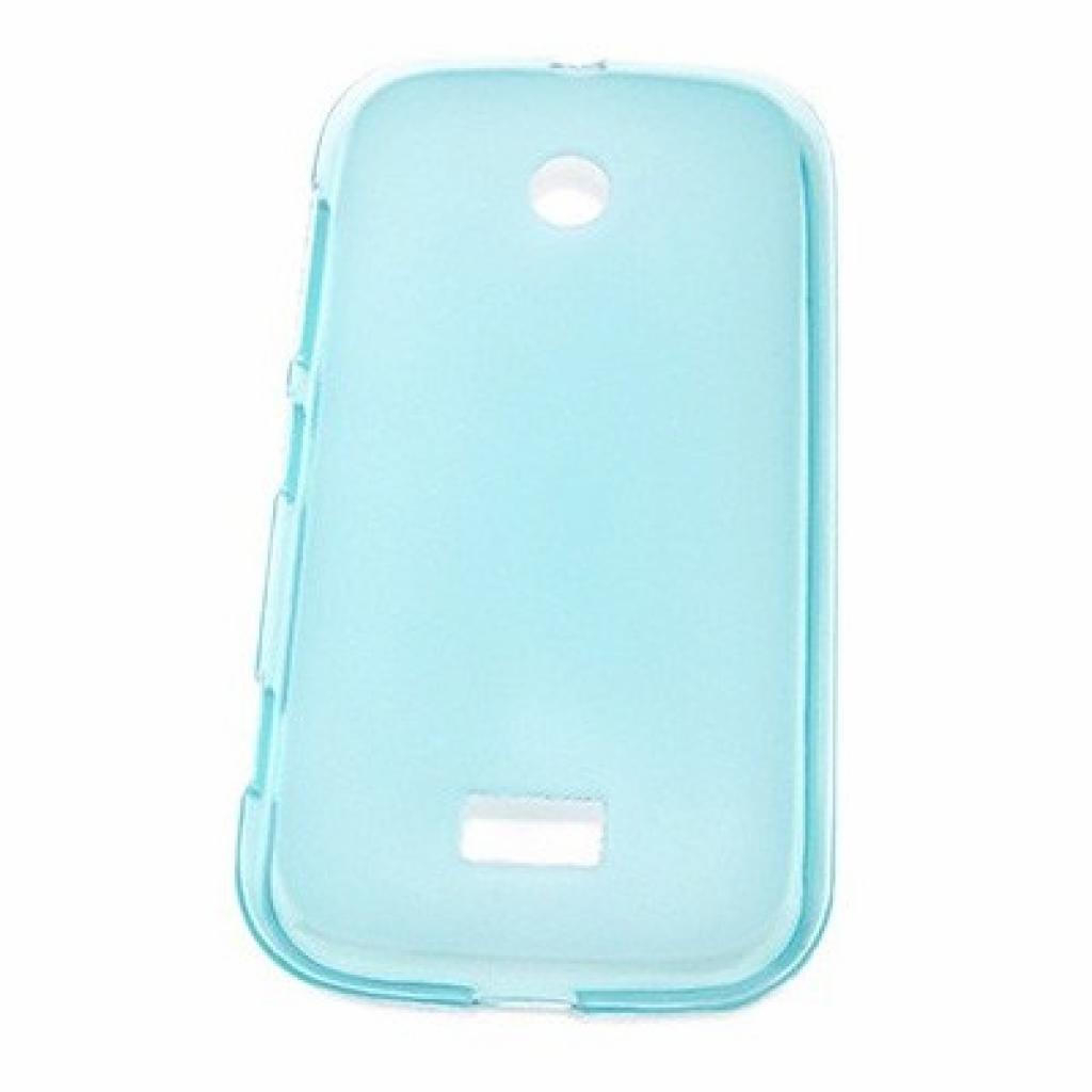 Чехол для моб. телефона Drobak для NOKIA 510 Lumia /Elastic PU (216339)