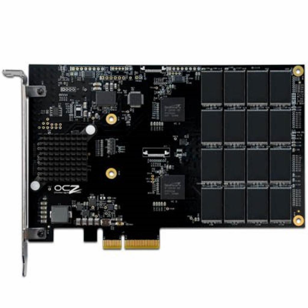 Накопитель SSD PCI-Express 240GB OCZ (RVD3-FHPX4-240G)