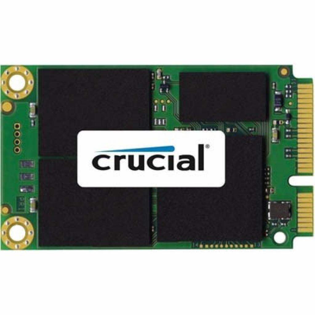 Накопитель SSD mSATA 240GB MICRON (CT240M500SSD3)