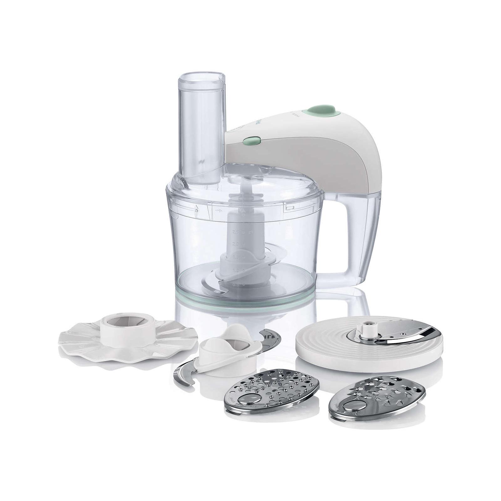 Кухонный комбайн PHILIPS HR 7605/10 (HR7605/10)