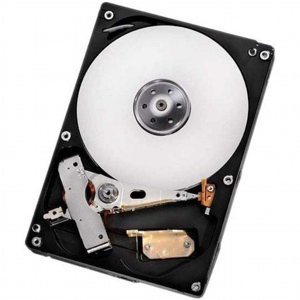 """Жесткий диск 3.5"""" 3TB TOSHIBA (DT01ABA300V) изображение 2"""