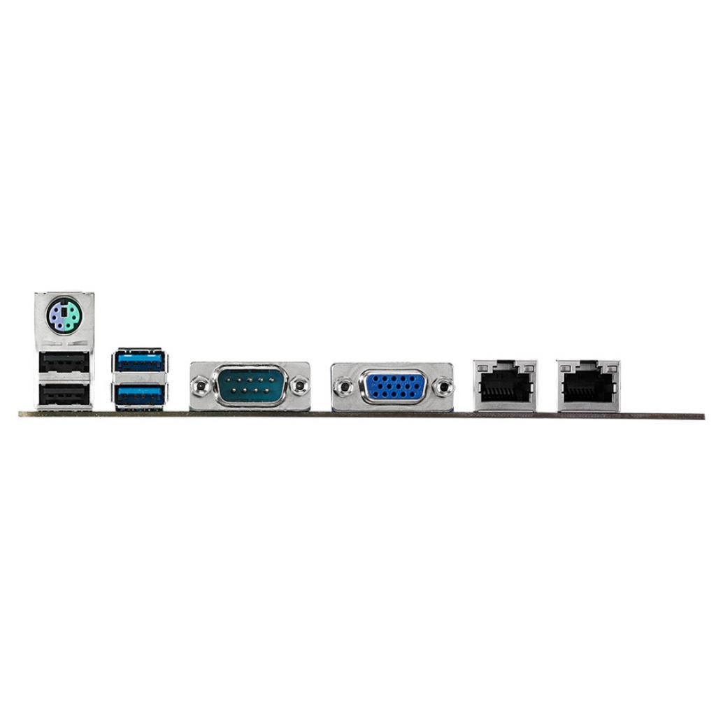 Серверная МП ASUS P9D-V изображение 2