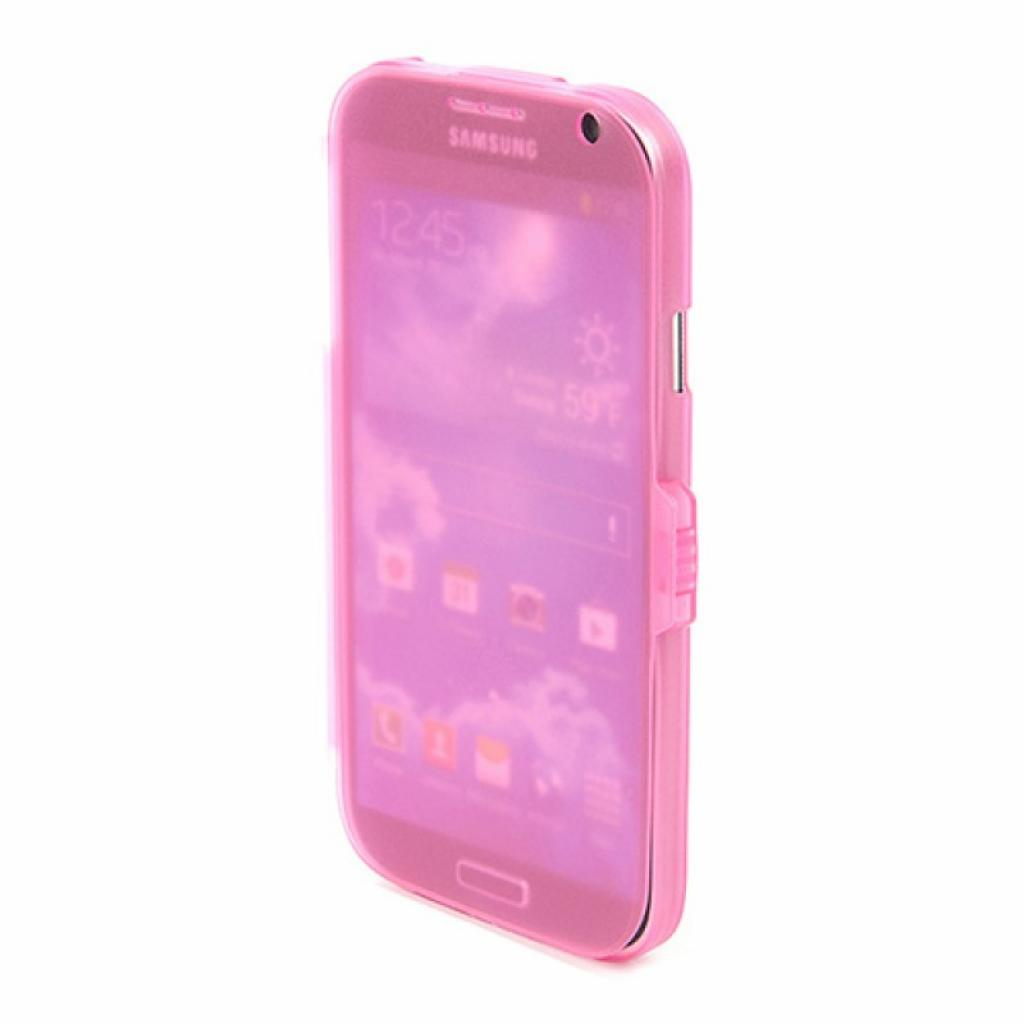 Чехол для моб. телефона Tucano для Samsung Galaxy S4 /Pronto booklet/Fusica (SG4PR-F) изображение 2