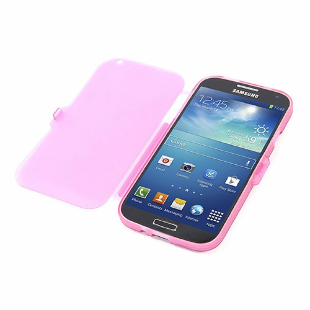 Чехол для моб. телефона Tucano для Samsung Galaxy S4 /Pronto booklet/Fusica (SG4PR-F) изображение 3