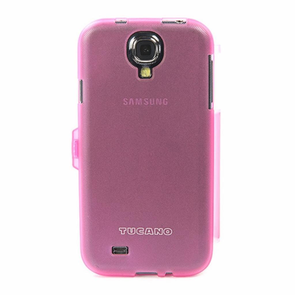 Чехол для моб. телефона Tucano для Samsung Galaxy S4 /Pronto booklet/Fusica (SG4PR-F) изображение 4