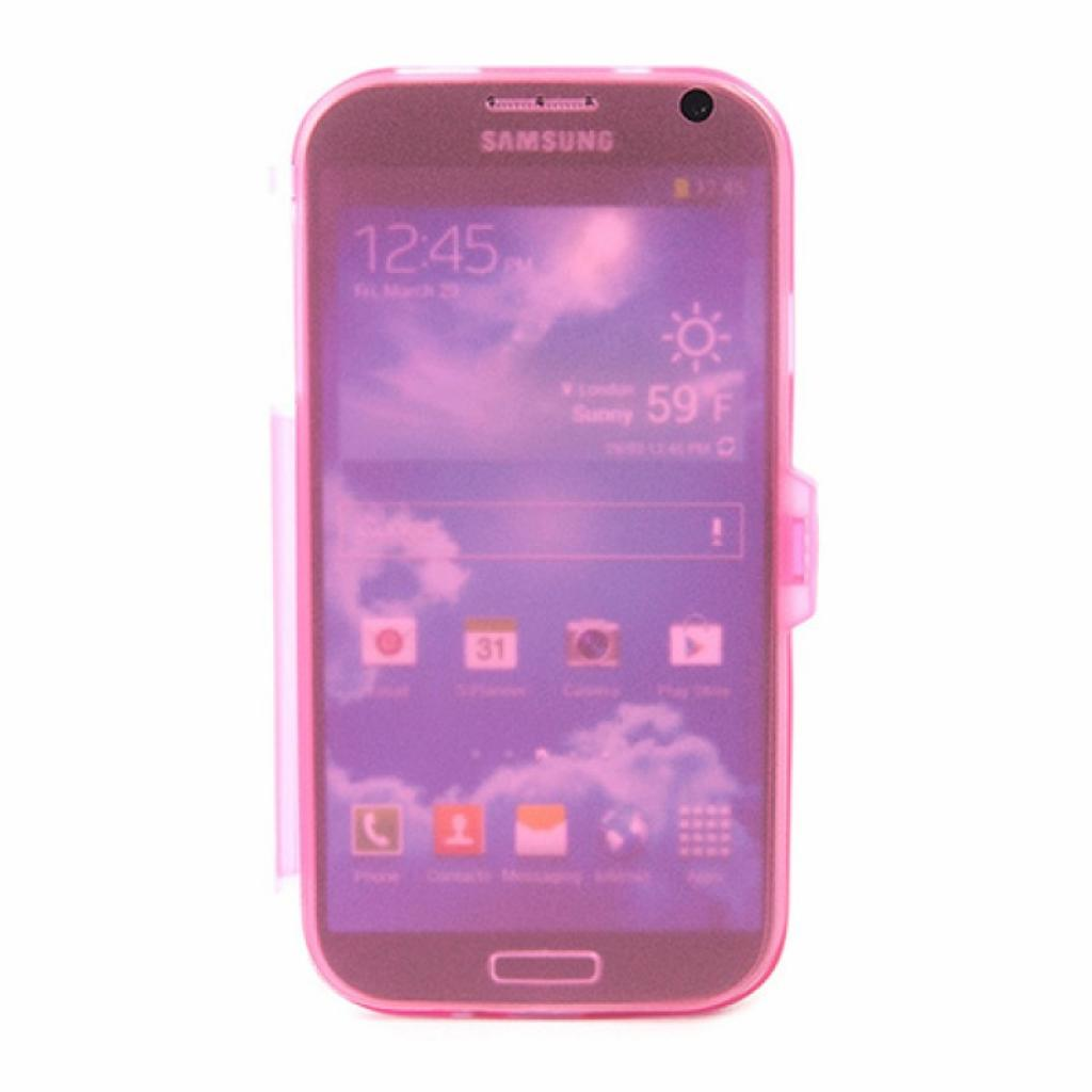 Чехол для моб. телефона Tucano для Samsung Galaxy S4 /Pronto booklet/Fusica (SG4PR-F)