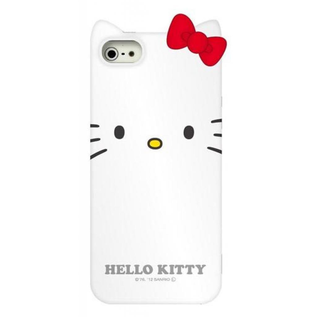 Чехол для моб. телефона Hello Kitty IPHONE5 COVER (SAN-161KTA)