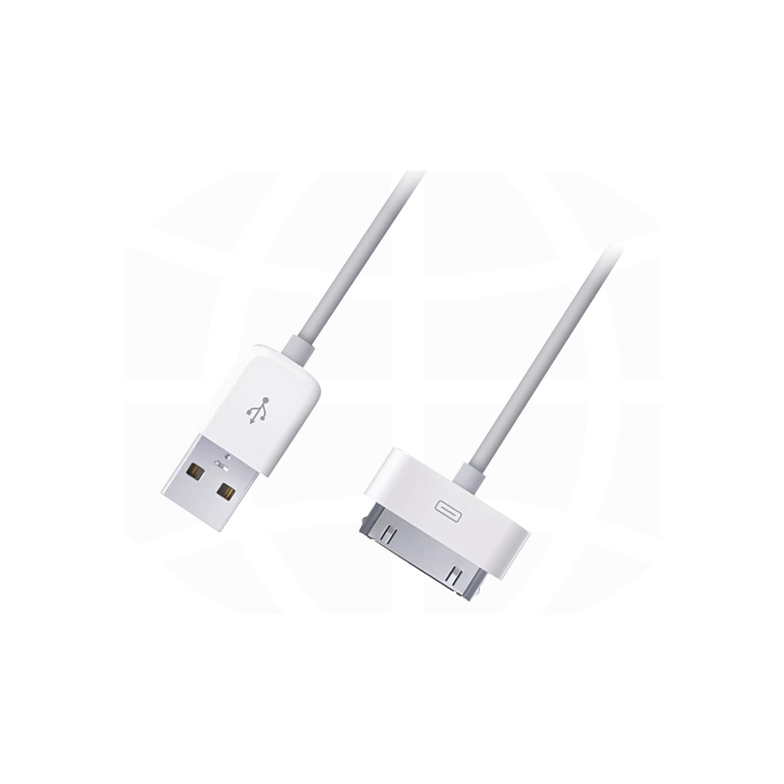 Дата кабель GLOBAL MSH-CA-001 для Apple iPhone 4 (1283126452130)