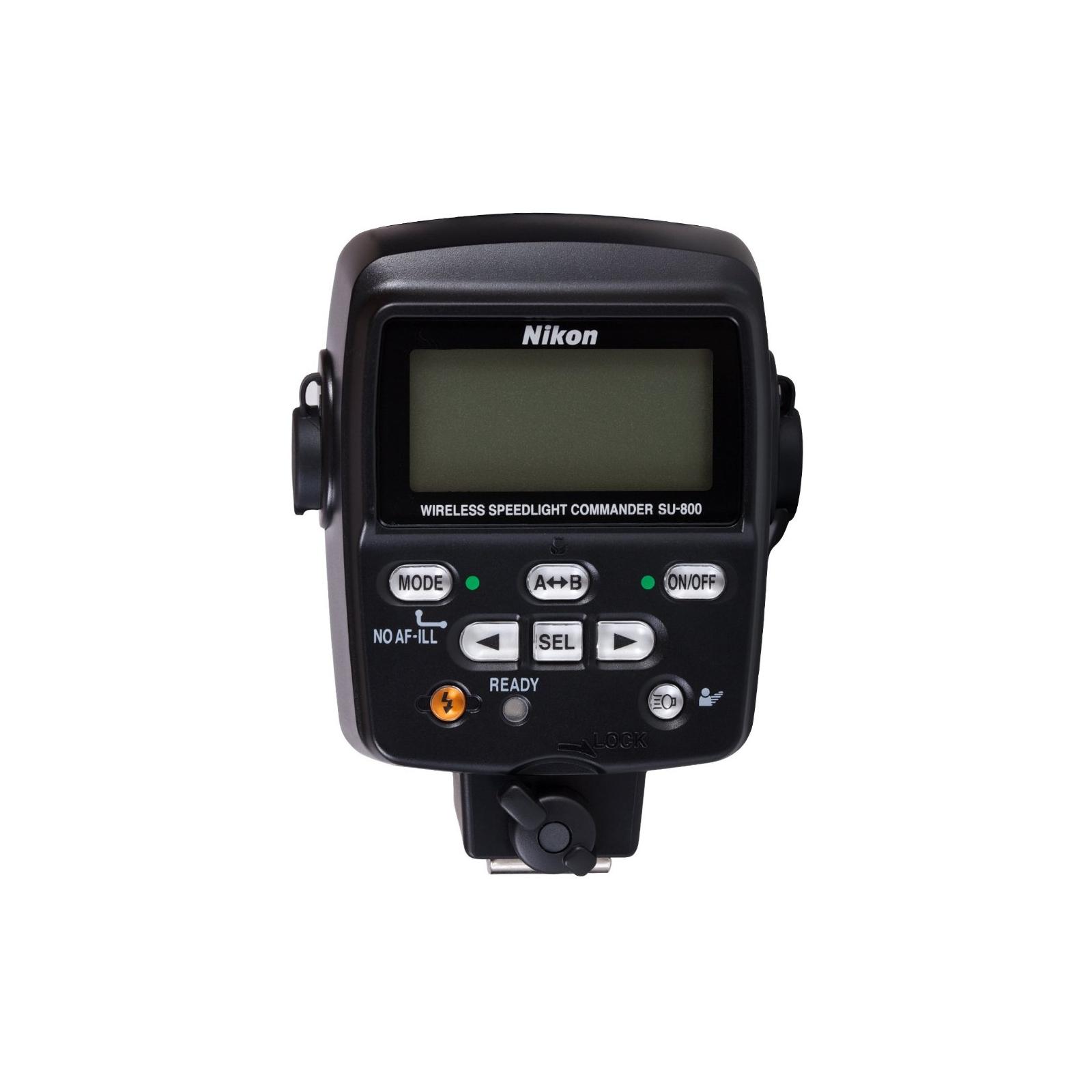 Вспышка Nikon SB-R200 + R1C1 (FSA906CA) изображение 3