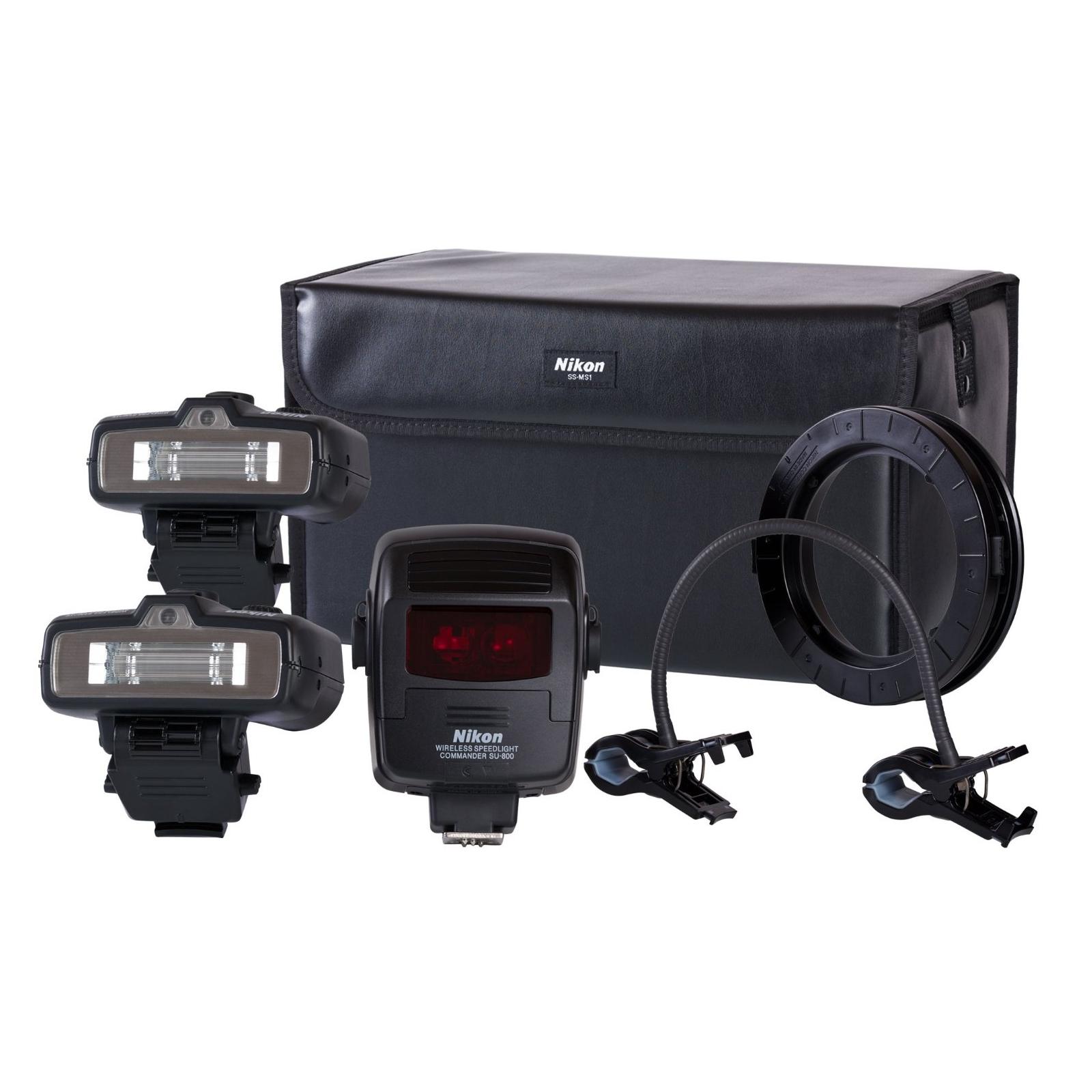 Вспышка Nikon SB-R200 + R1C1 (FSA906CA) изображение 8