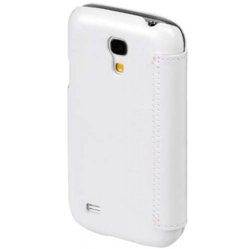 Чехол для моб. телефона HOCO для Samsung I9192 Galaxy S4 mini /Crystal/ HS-L045/White (6061266) изображение 2