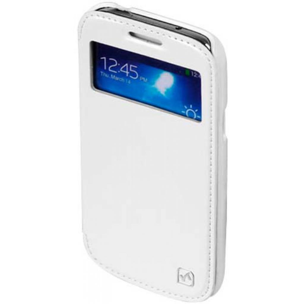 Чехол для моб. телефона HOCO для Samsung I9192 Galaxy S4 mini /Crystal/ HS-L045/White (6061266) изображение 3