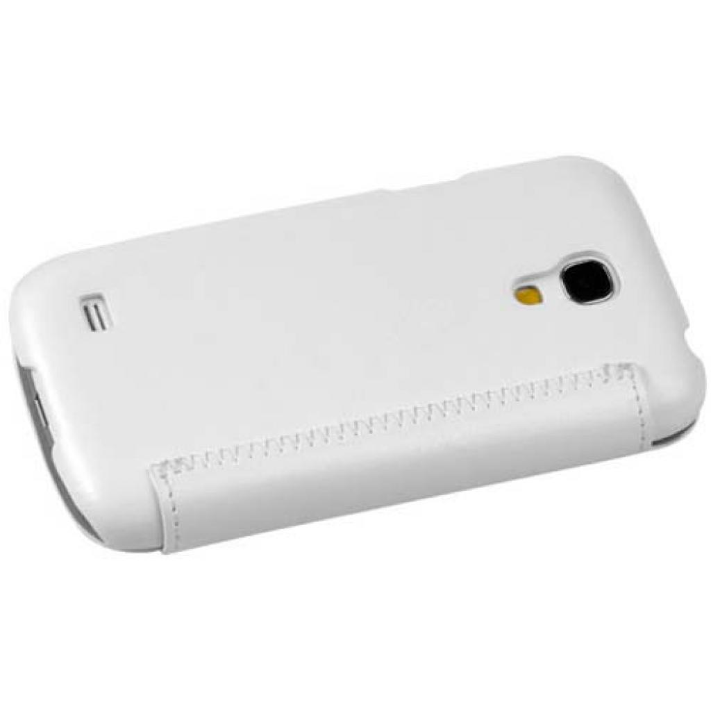 Чехол для моб. телефона HOCO для Samsung I9192 Galaxy S4 mini /Crystal/ HS-L045/White (6061266) изображение 5
