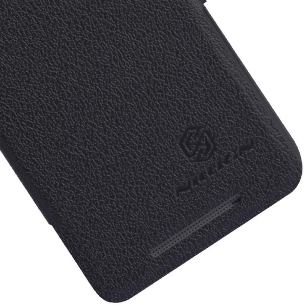 Чехол для моб. телефона NILLKIN для HTC ONE mini/M4-Fresh/ Leather (6076841) изображение 5