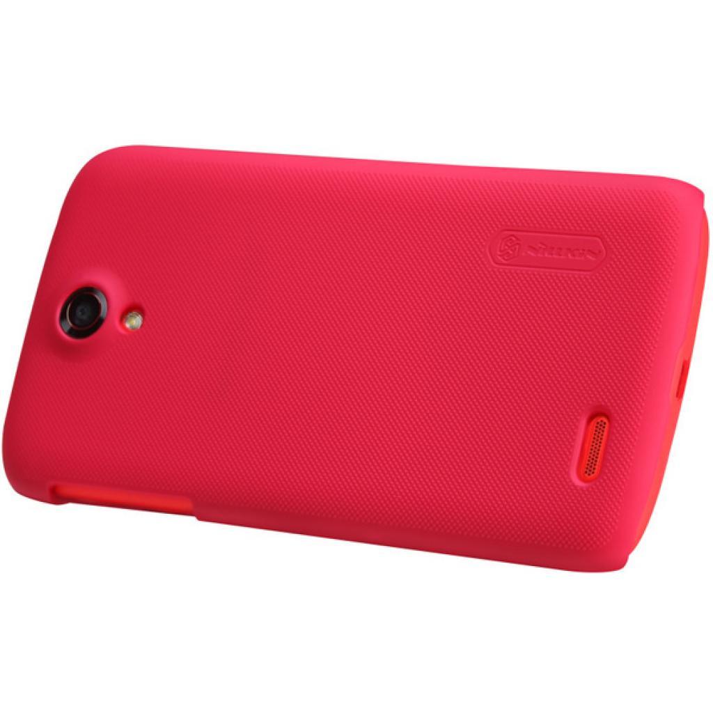 Чехол для моб. телефона NILLKIN для Lenovo S820 /Super Frosted Shield/Red (6077009) изображение 3