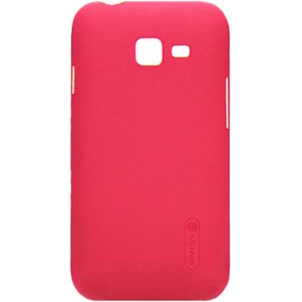 Чехол для моб. телефона NILLKIN для Samsung S7262 /Super Frosted Shield/Red (6104010)
