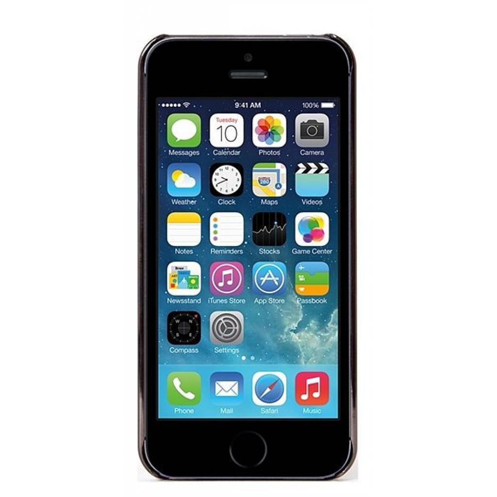 Чехол для моб. телефона ODOYO iPhone 5C /GLAMOUR /FLASH'IN LEOPARD (PH381LD) изображение 2