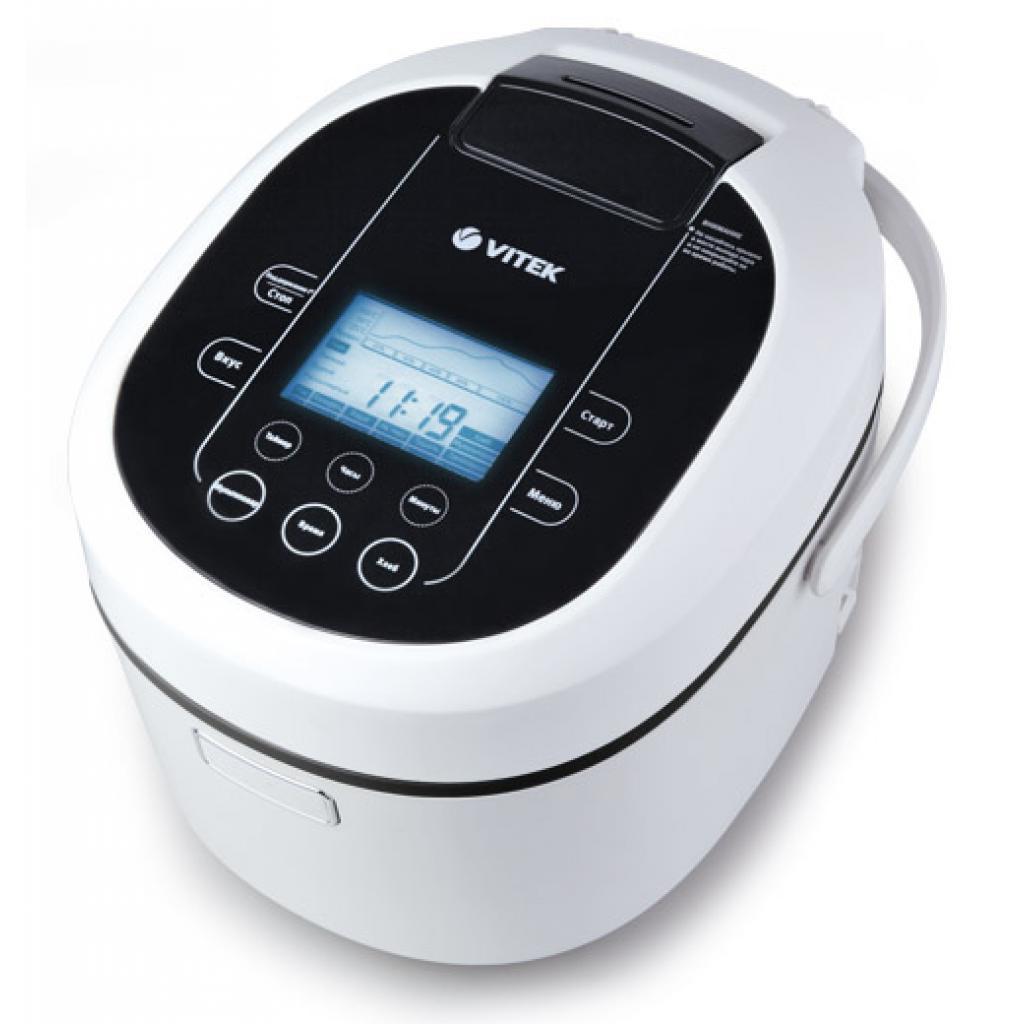 Мультиварка VITEK VT-4205 BW изображение 5