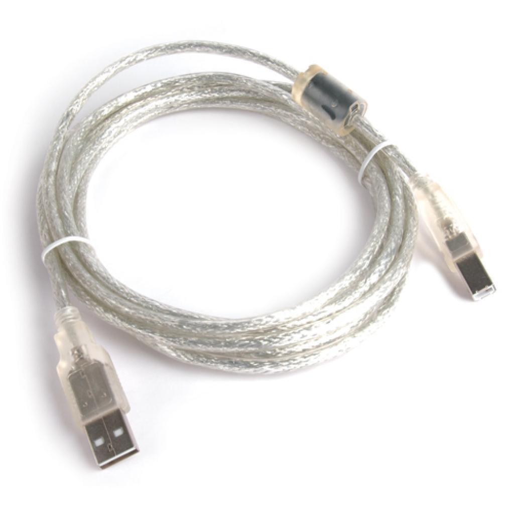 Кабель для принтера USB 2.0 AM/BM GEMIX (Art.GC 1605)
