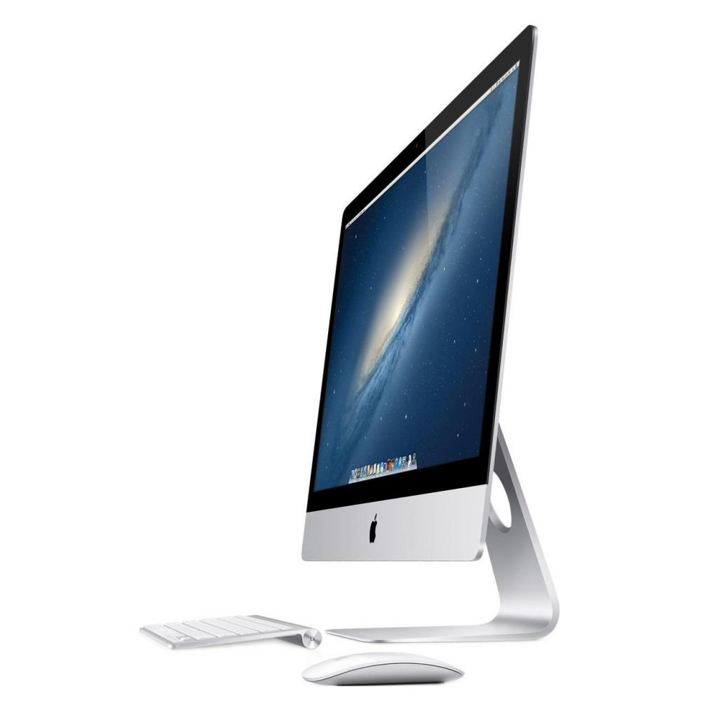 Компьютер Apple A1418 iMac (Z0PE0053T) изображение 3
